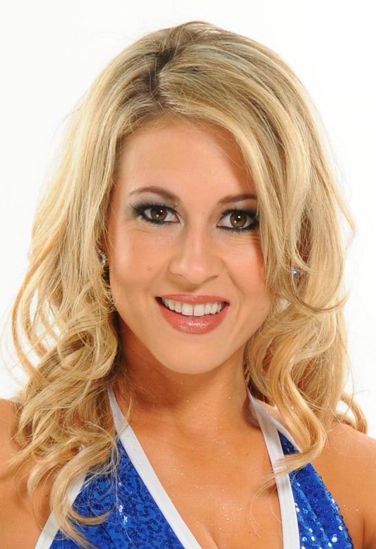 Deanna Clover