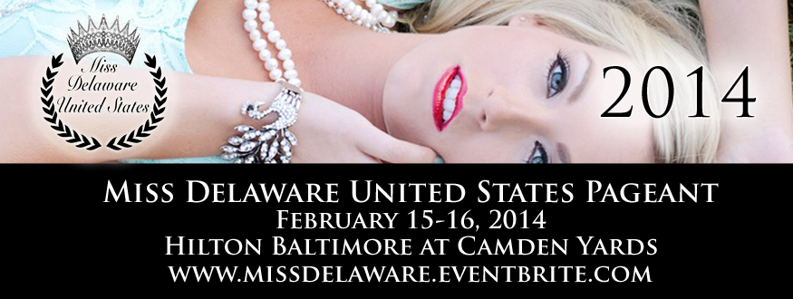 Miss Delaware United States 2014