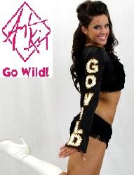 Go Wild! Wear