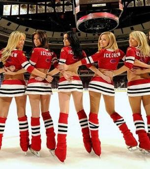 Ice Crew