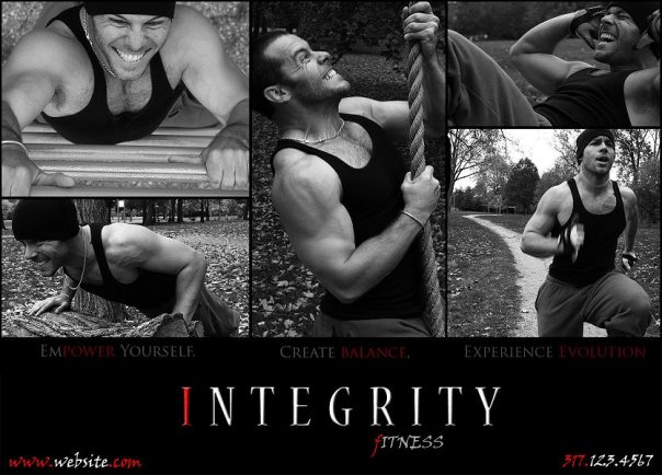Integrity Fitness