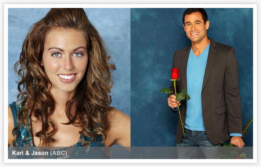 Kari on the Bachelor