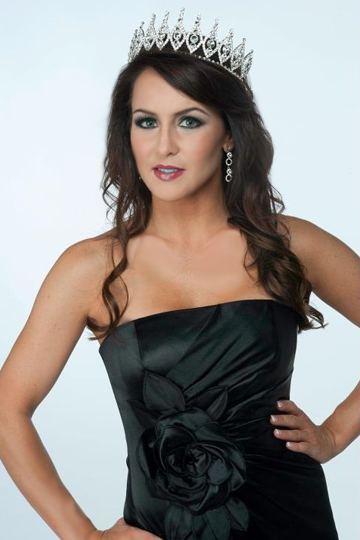 Laura Eilers Ms United States 2011
