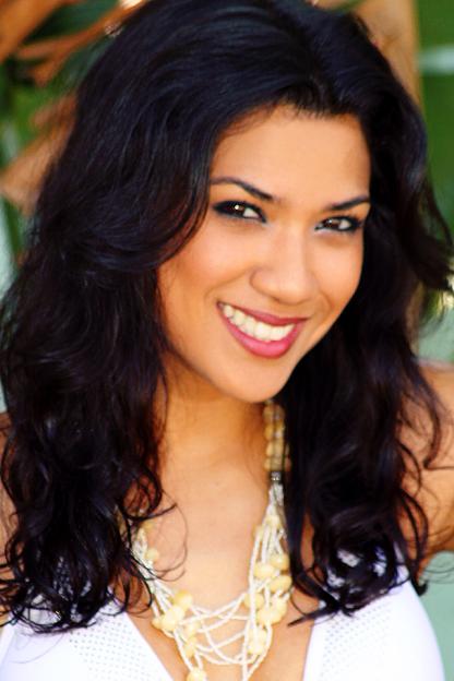 Melissa Persaud