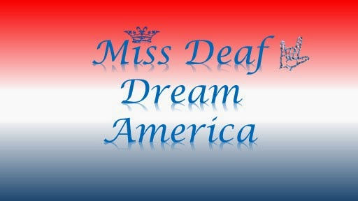 Miss Deaf Dream
