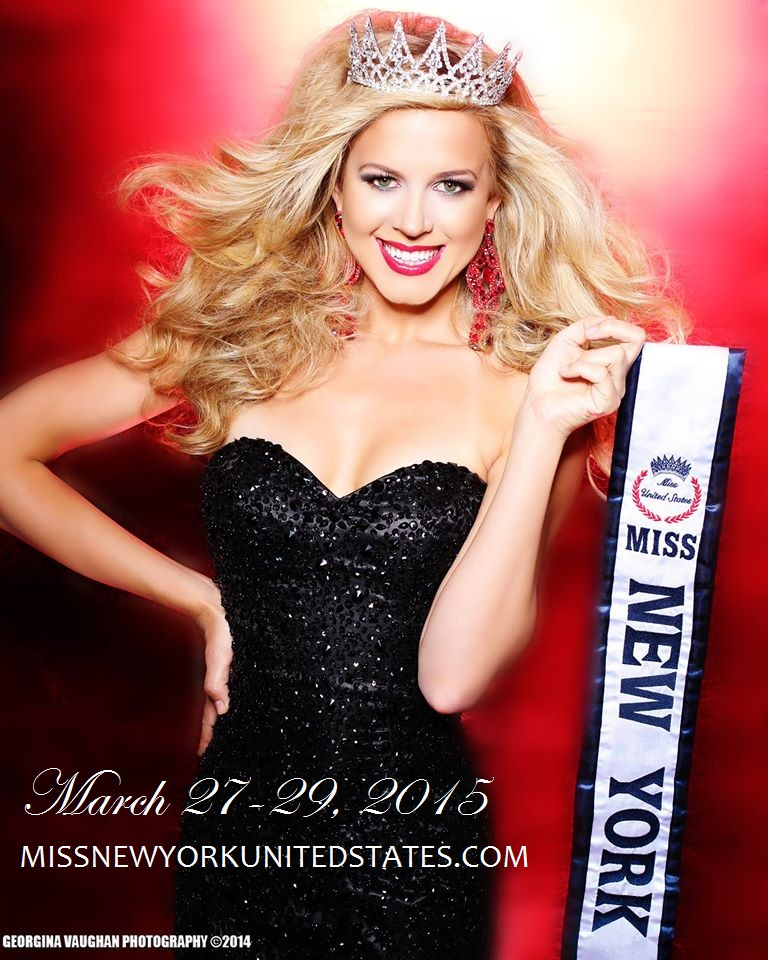 Miss New York United States