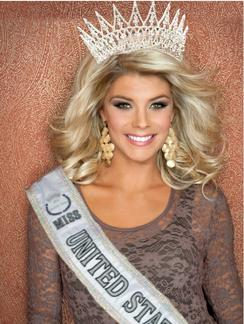 Miss United States 2012