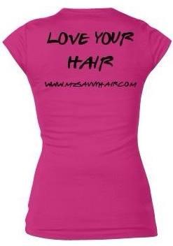 MzSavvy Hair