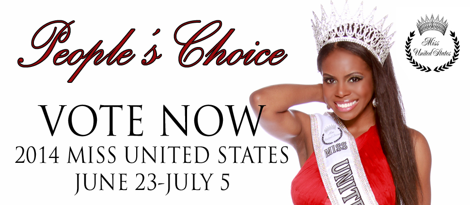 Miss United States Peoples Choice