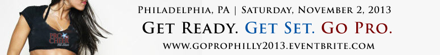 Going Pro Philadelphia 2013