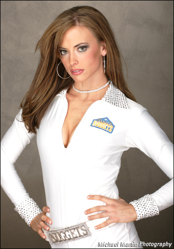 Megan Savage