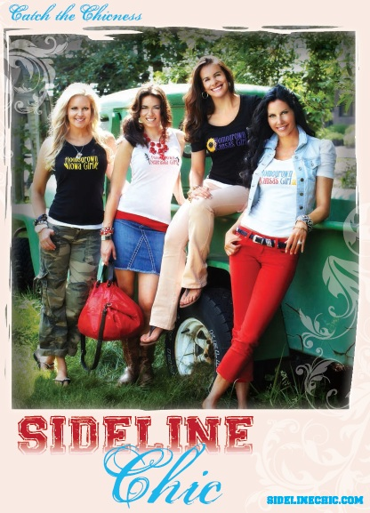 Sideline Chic