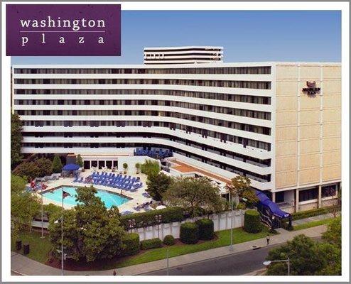 Washington Plaza