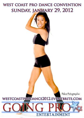 West Coast Pro Dance