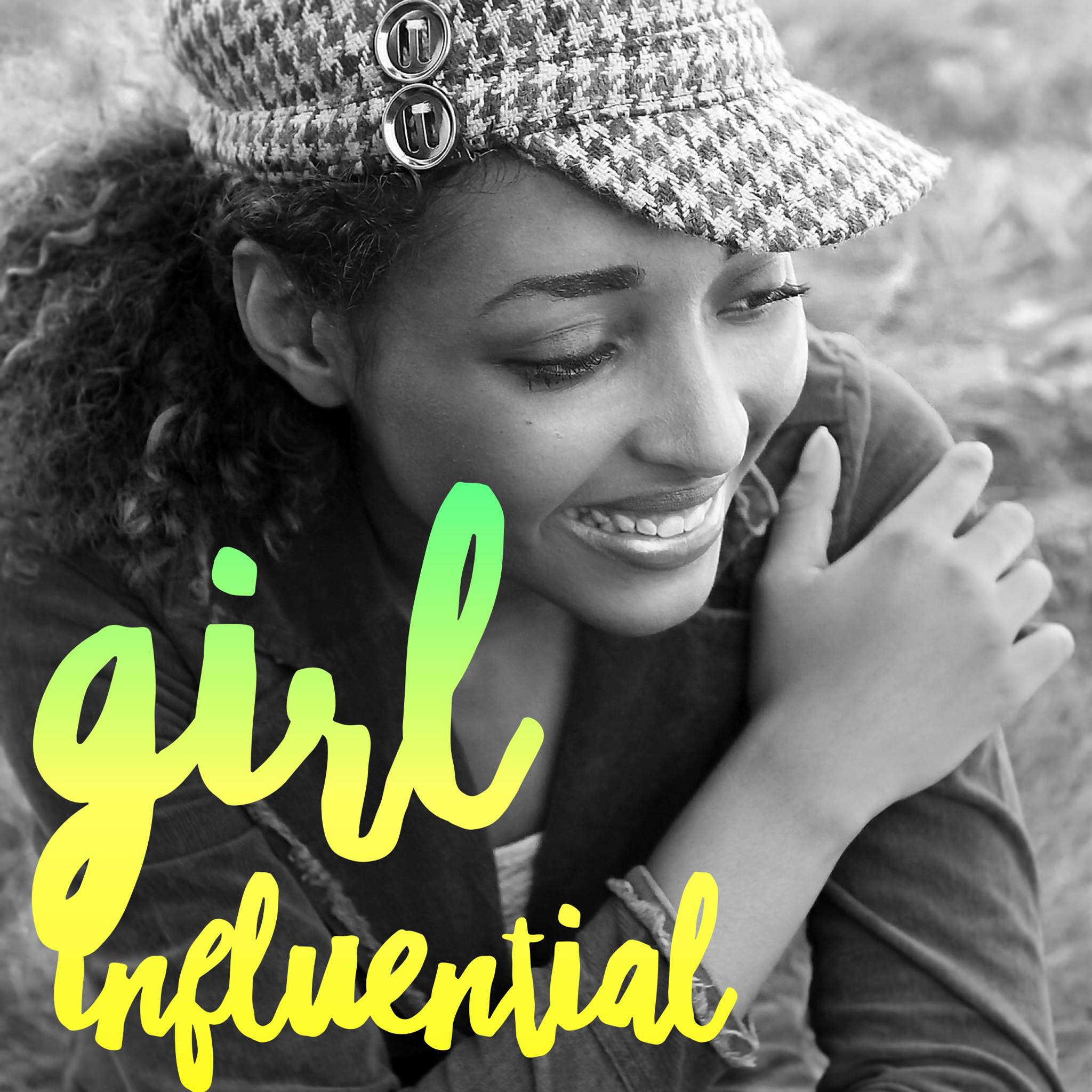 Girl Influential