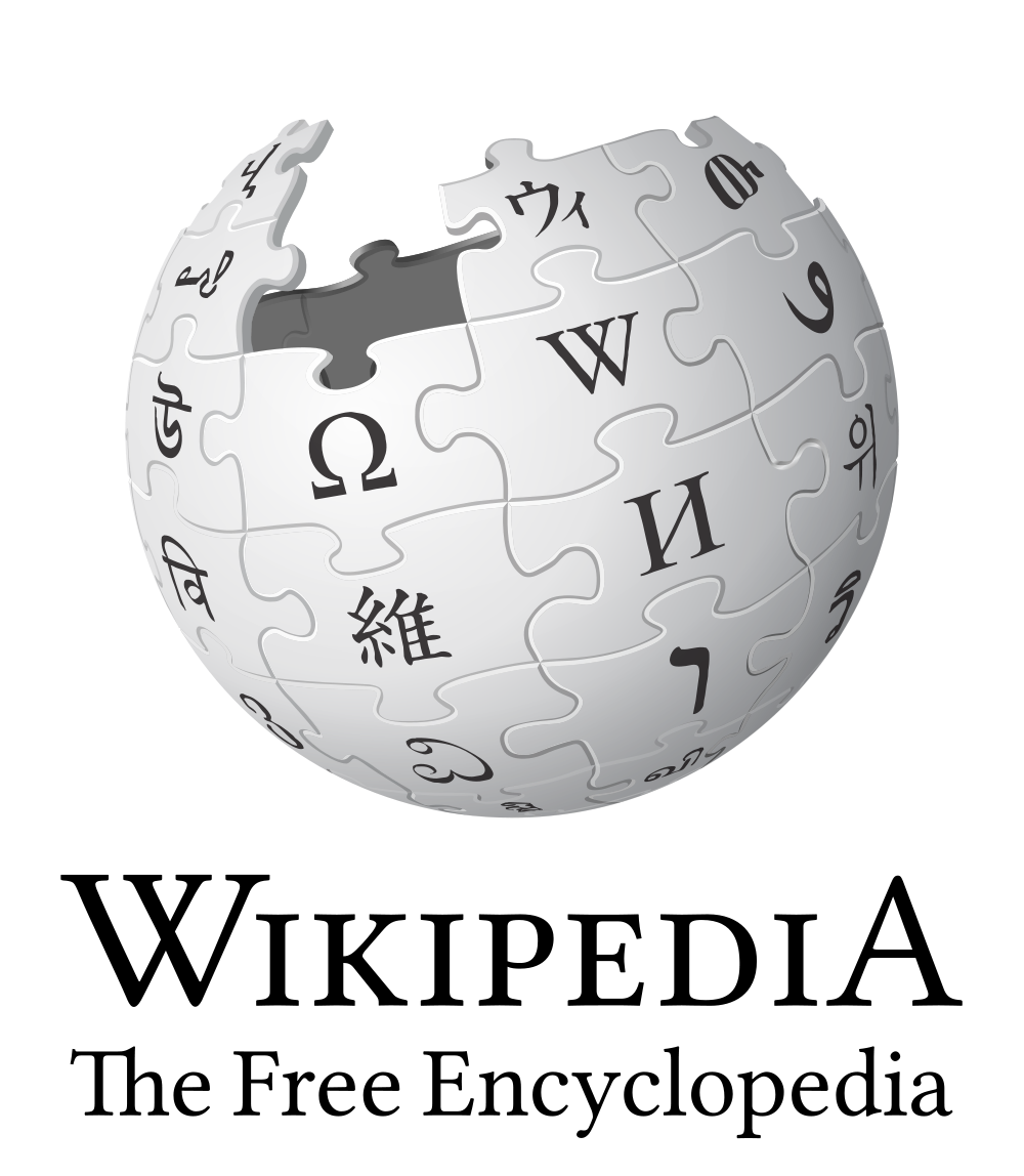 Contribute to Wikipedia.
