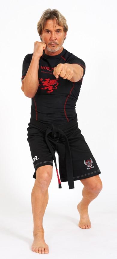 Richard Norton MMA