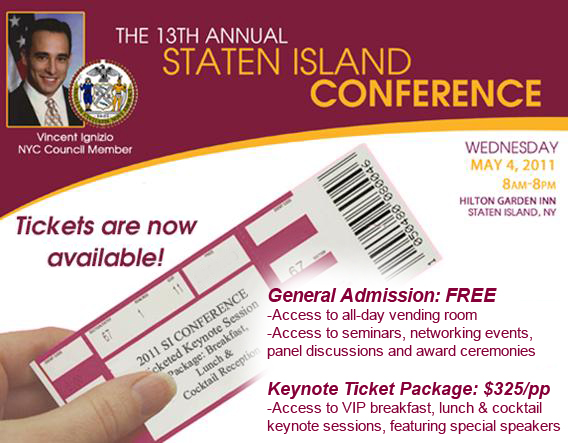 SI Conference Keynote Tickets and Registration Available