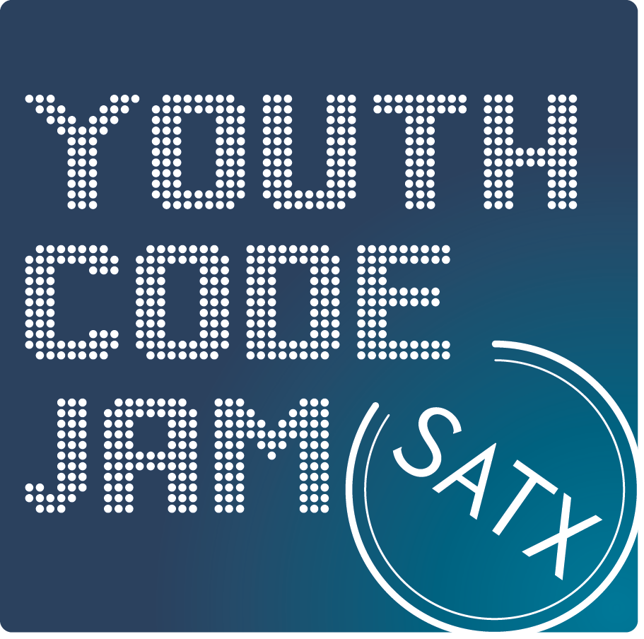 YOUTH CODE JAM LOGO