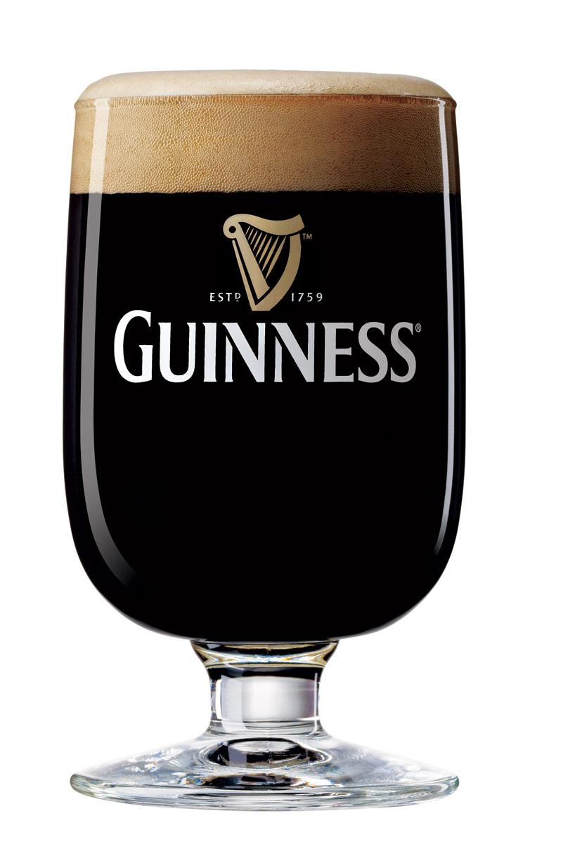 Guinness Goblet