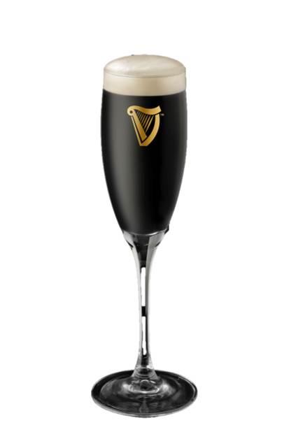 Guinness Flute