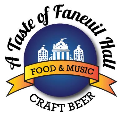 Taste of Faneuil Hall