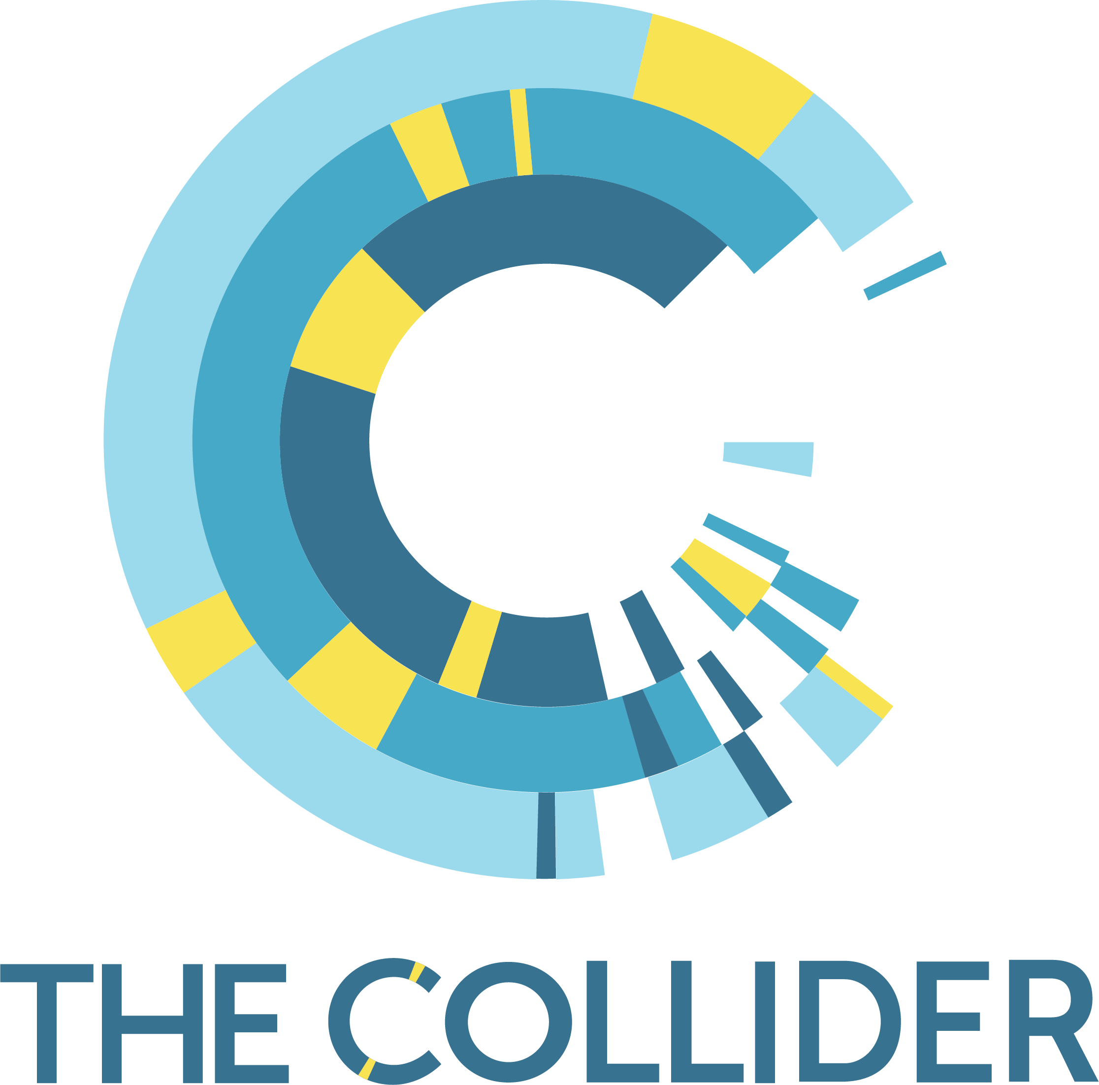 The Collider Logo