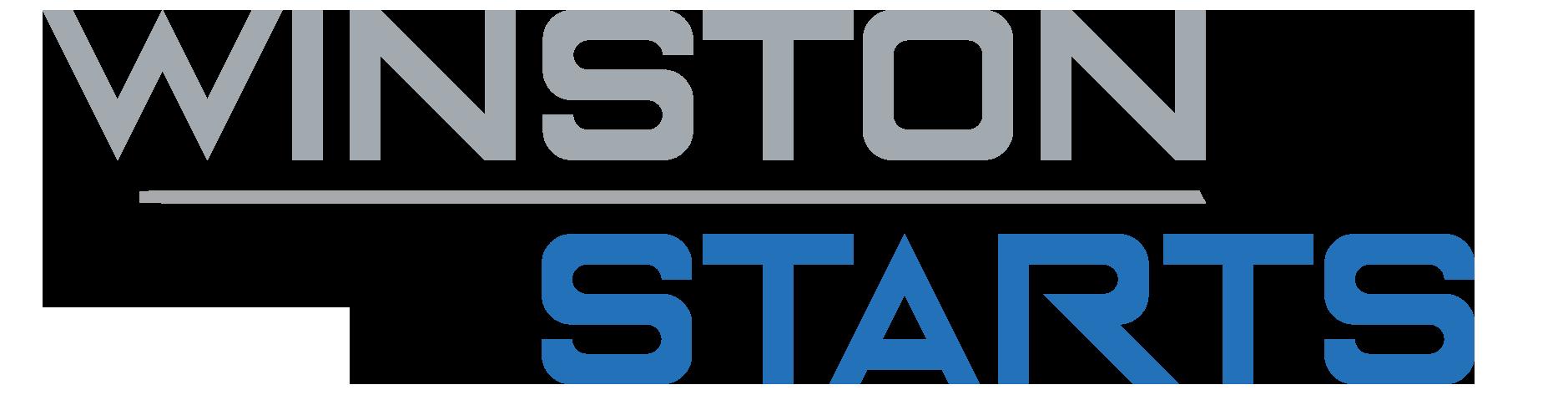 Winston Starts Logo