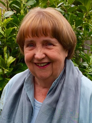 Margaret Wilkinson