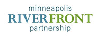 Minneapolis Riverfront Partnership Logo