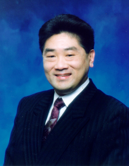 Robert Yamashite