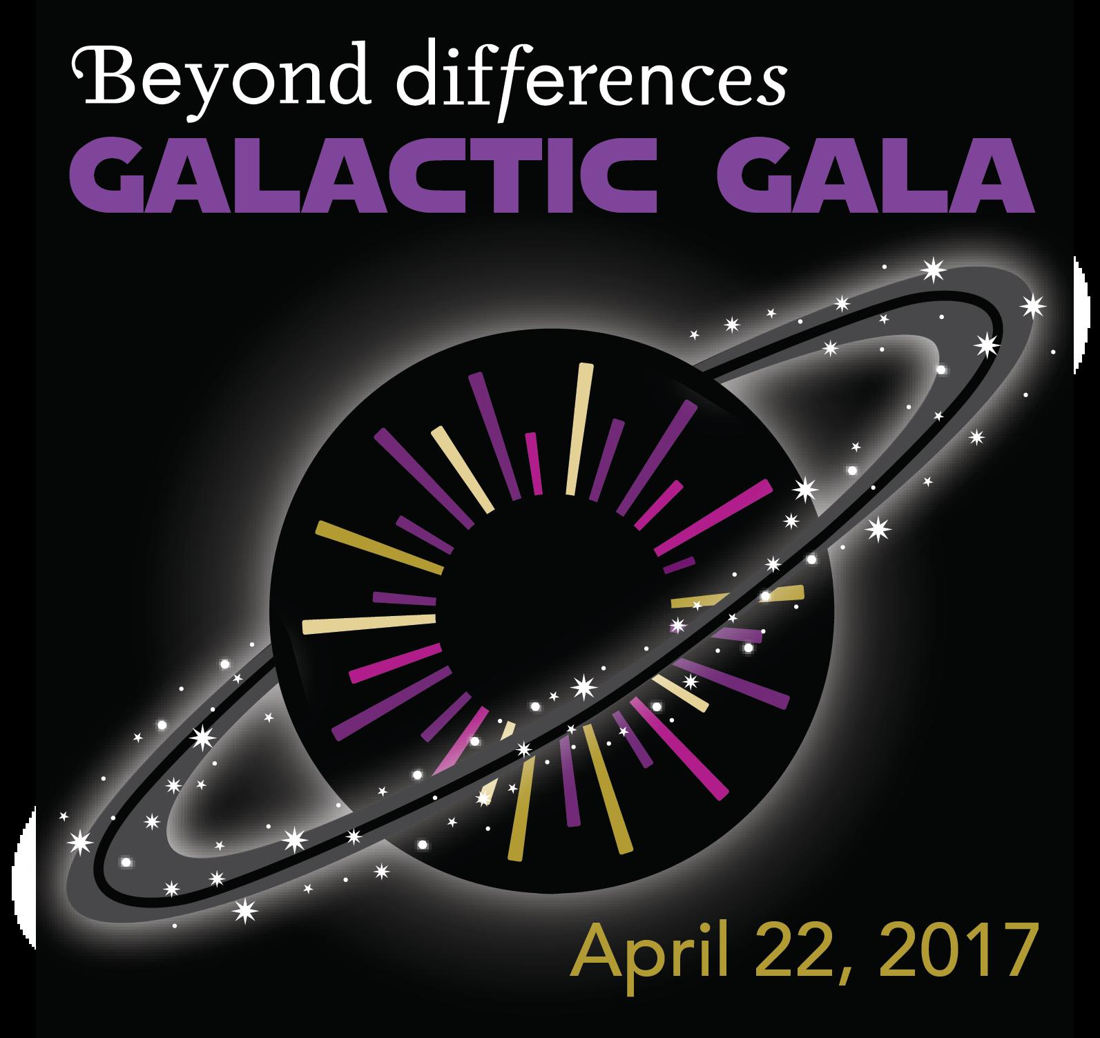 Galactic Gala Logo