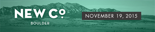 NewCo Boulder Header