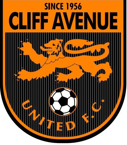 CLIFF AVE