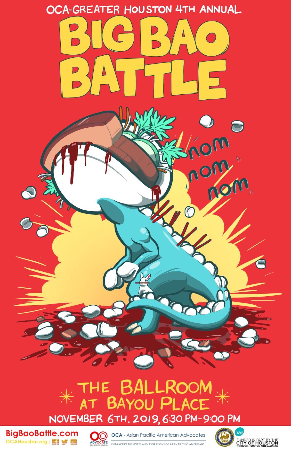 Big Bao Battle 2019