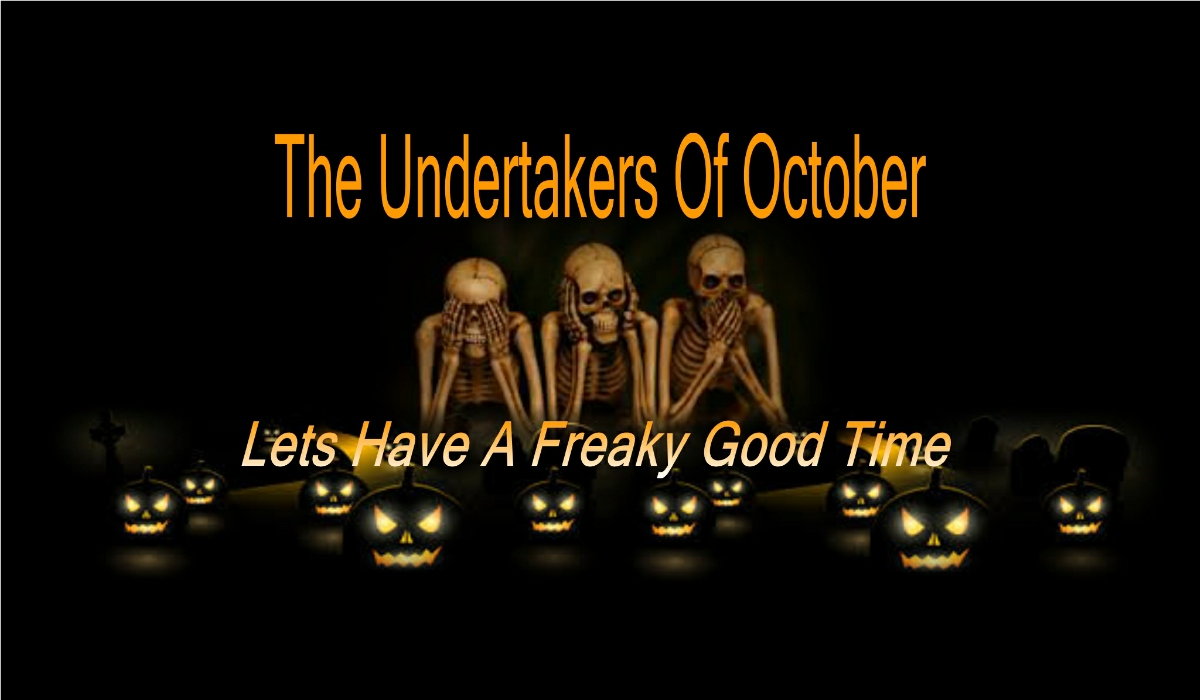 The Undertakers Blues Band Halloween Party Tickets, Sat, Oct 28 ...