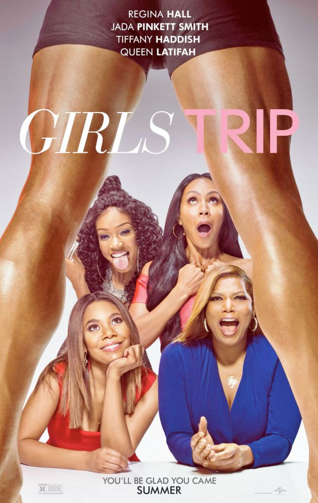 Girls Trip Private Screening