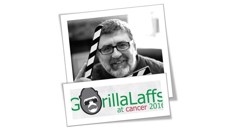 Gorilla Laffs logo
