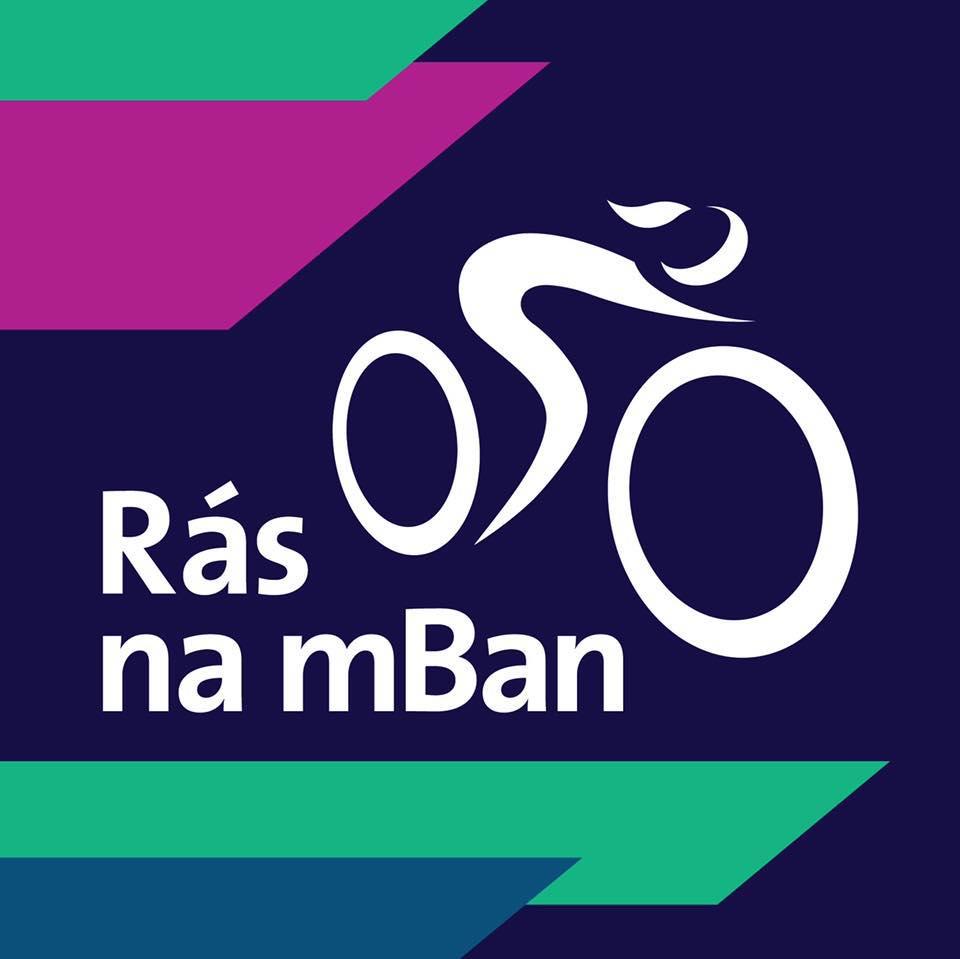 Rás na mBan Logo