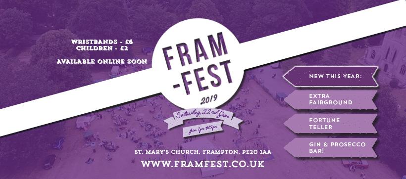 Framfest 2019