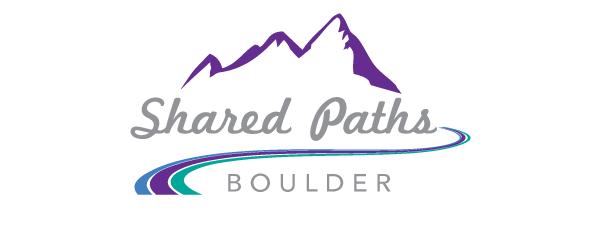 Shared Paths Logo