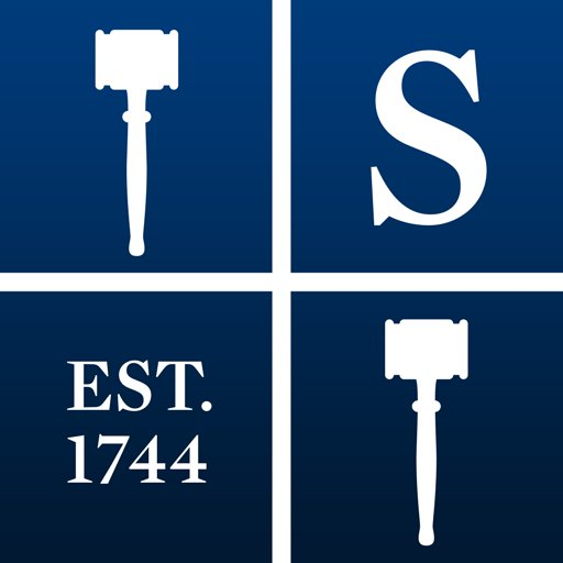Sotheby's Logo Square