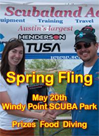 Spring Fling Promo