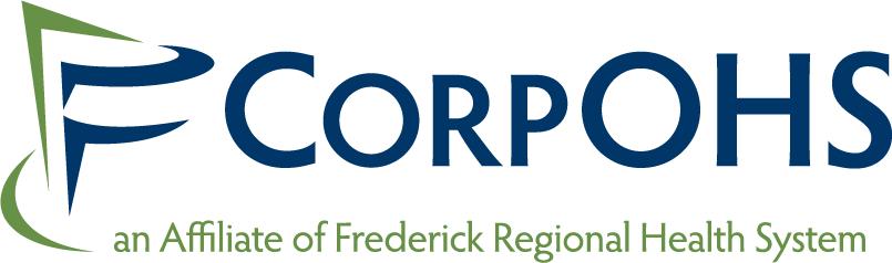 CorpOHS Logo