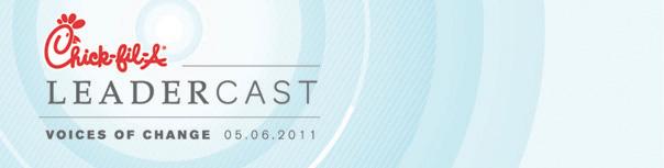 Leadercast Header