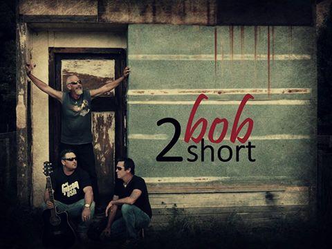 2 Bob Short