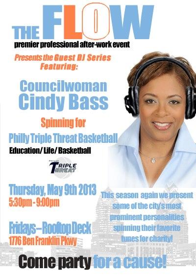 Cindy Bass