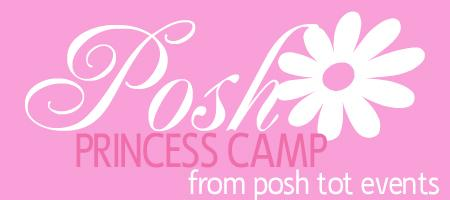 Posh Tot Events