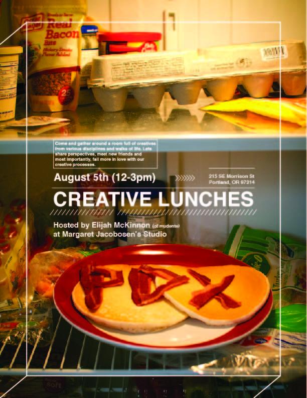 Creative Lunche Image