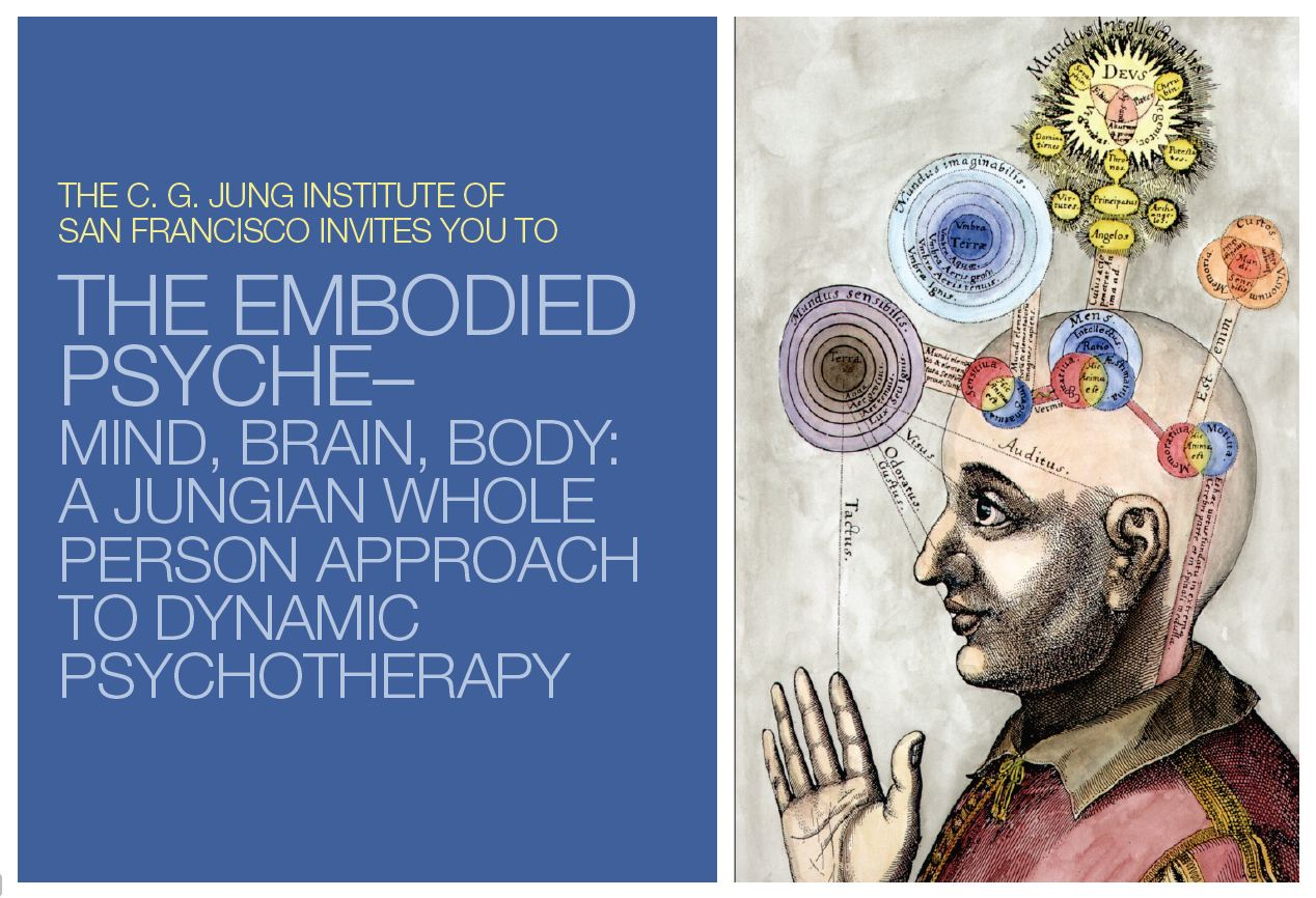 Embodied Psyche Invitation